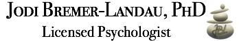 Jodi Bremer-Landau, Ph.D.